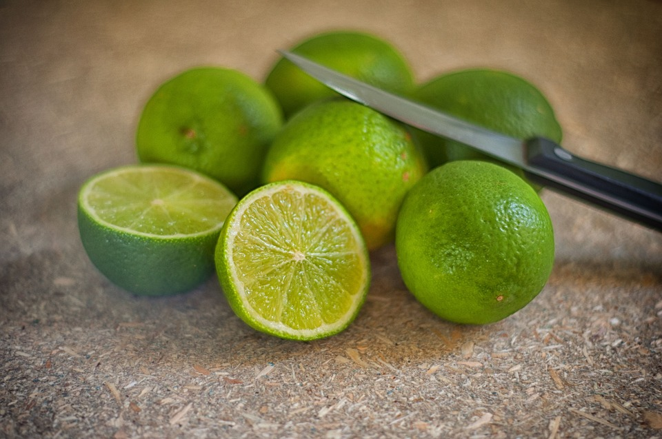 Eco-citric-lima-limones verdes
