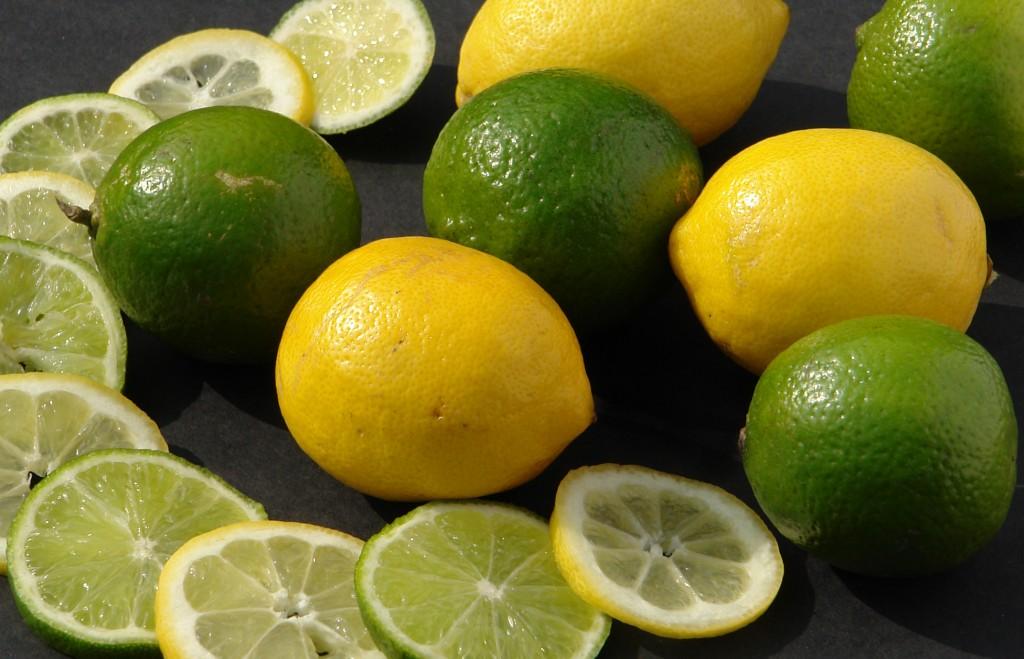 Resultado de imagen para limones verdes