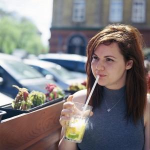 limonada beber