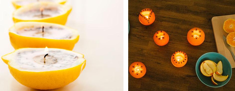 eco citric velas
