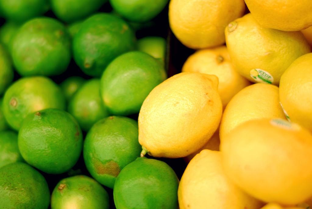 limon-lima