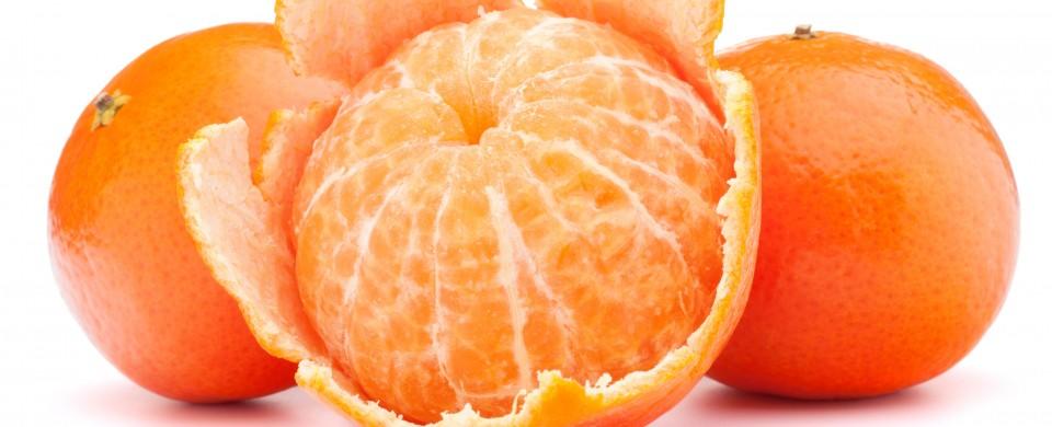 Temporada mandarinas
